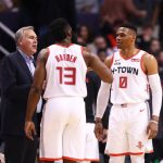 Report: Houston Rockets viewed Russell Westbrook's trade request as a 'blessing in disguise'