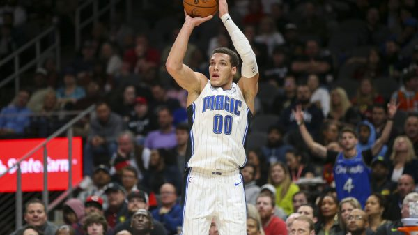 Aaron Gordon Orlando Magic