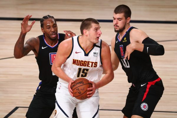 Nikola Jokic offended by narrative that Clippers choked and not that Nuggets won