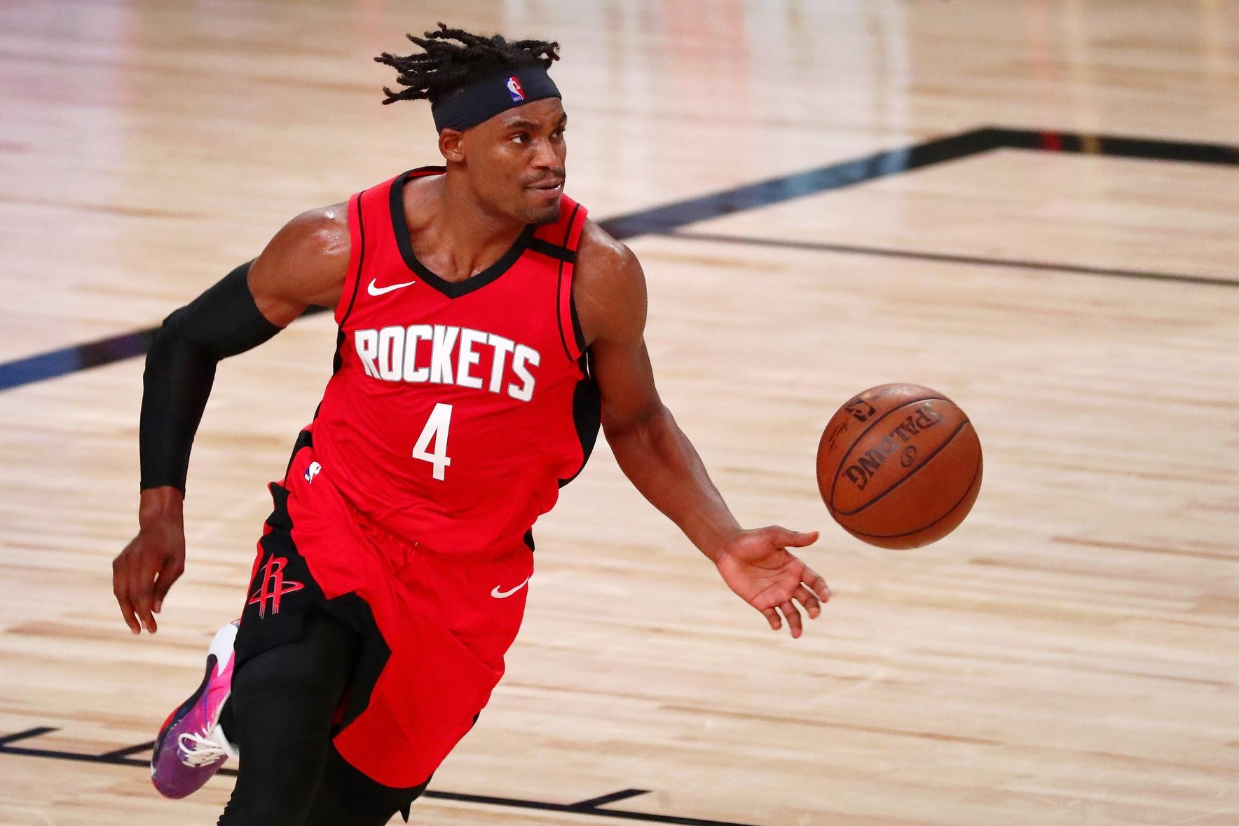 Danuel House Houston Rockets