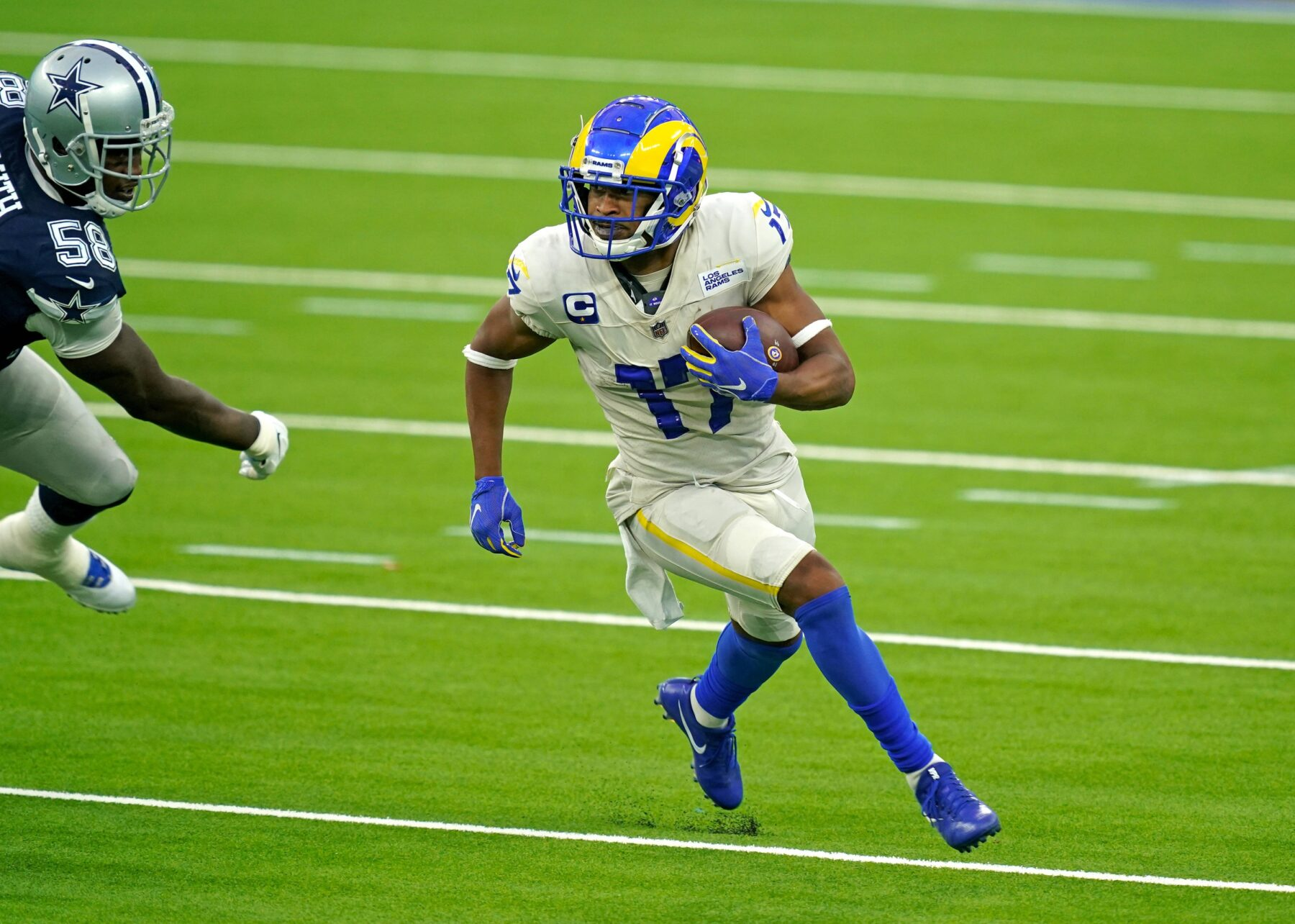 Robert Woods Rams