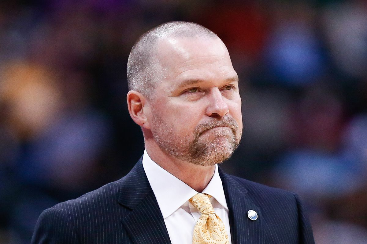 Mike Malone Denver Nuggets
