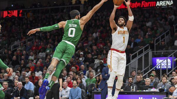Evan Turner Boston Celtics