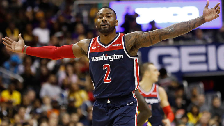 John Wall Wizards