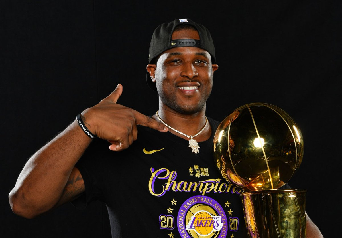 Dion Waiters Title