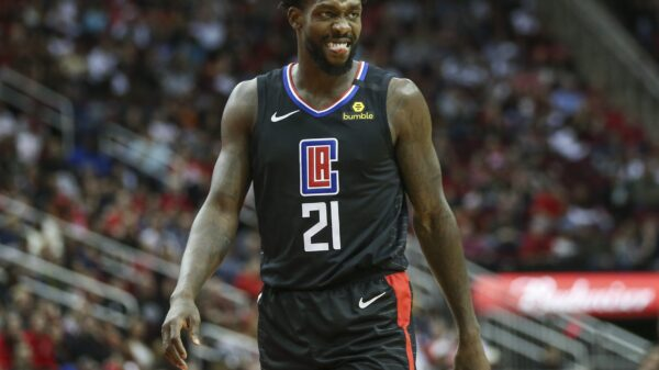 Patrick Beverley Los Angeles Clippers