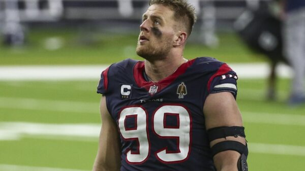 J.J. Watt Houston Texans