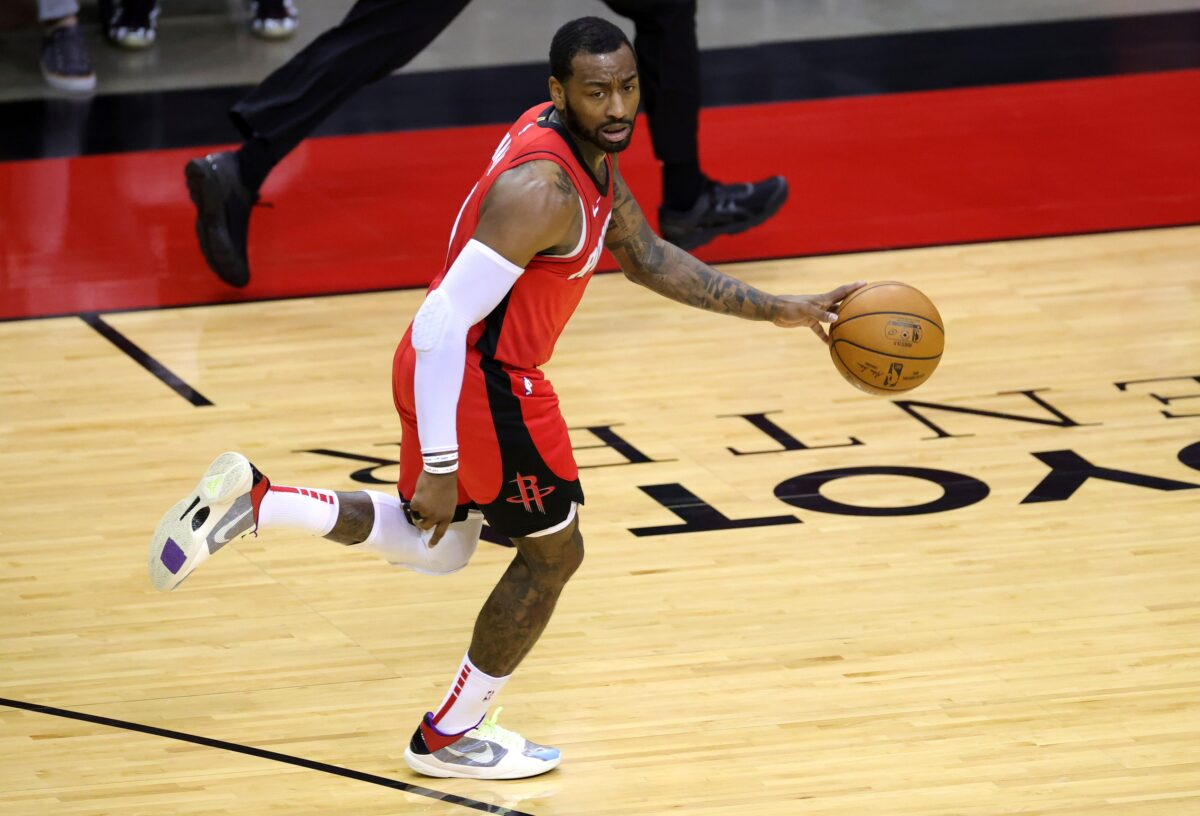 John Wall Houston Rockets