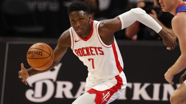 Victor Oladipo Houston Rockets