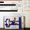 Luka Doncic $4.6M card