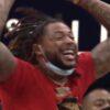 Atlanta Hawks fan