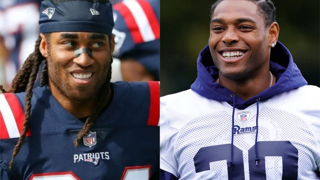 Jalen Ramsey and Stephon Gilmore