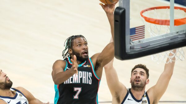 Justise Winslow Grizzlies