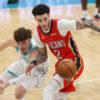 Lonzo Ball Charlotte Hornets