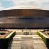 New Orleans Saints Superdome